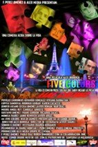 Five Colors (2011)
