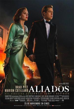 Aliados (2016)
