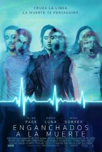 Enganchados a la muerte (2017)