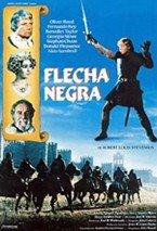 Flecha negra (1985)