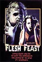 Flesh Feast (1970)