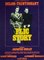 Flic story (1975)
