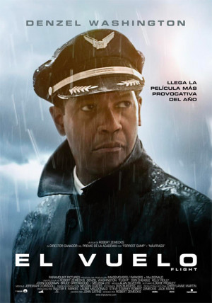 El vuelo (2012)
