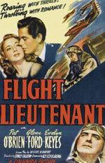 Flight Lieutenant