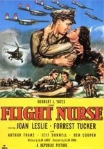 Flight Nurse (1953)