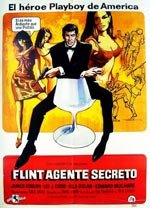 Flint, agente secreto (1966)