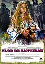 Flor de santidad (1972)