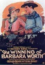 Flor del desierto (1926)