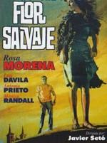 Flor salvaje (1968)