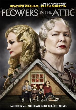 Flores en el ático (2014)