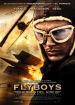 Flyboys. Héroes del aire (2006)