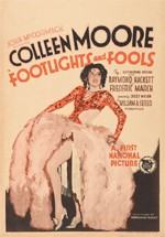 Footlights and Fools (1929)