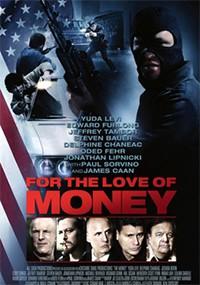 Dinero sangriento (2011)