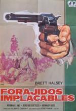 Forajidos implacables (1968)