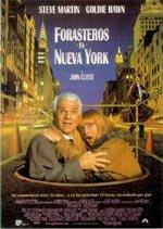 Forasteros en Nueva York (1999)