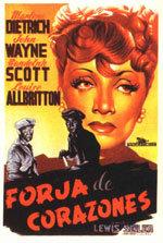 Forja de corazones (1942)
