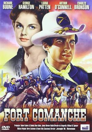Fort Comanche (1961)