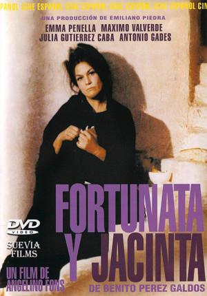 Fortunata y Jacinta (1969) (1969)