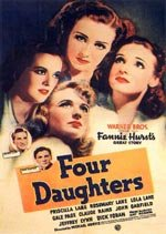Four Daughters (1938)