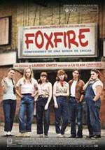 Foxfire. Confesiones de una banda de chicas (2012)