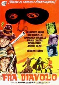 Fra Diavolo (1962)