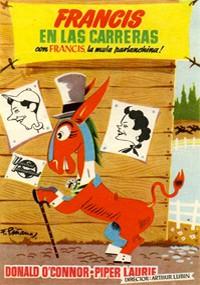 Francis en las carreras (1951)