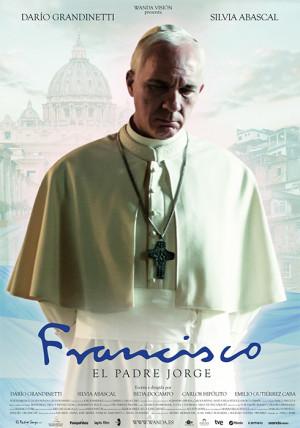 Francisco. El padre Jorge (2015)