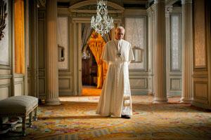Francisco. El padre Jorge