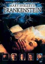 Frankenstein, de Mary Shelley (1994)