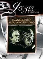 Frankenstein y el hombre lobo (1943)