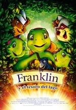 Franklin y el tesoro del lago (2006)