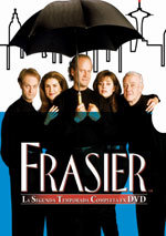Frasier (2ª temporada) (1994)