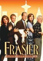 Frasier (3ª temporada)
