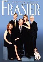 Frasier (4ª temporada) (1996)