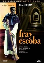 Fray Escoba (1961)