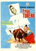 Fray Torero (1966)