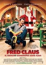Fred Claus. El hermano gamberro de Santa Claus (2007)