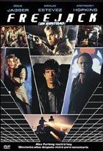 Freejack (Sin identidad) (1992)
