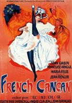 French Cancan (1954)