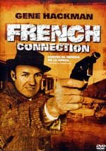 French Connection (Contra el imperio de la droga) (1971)