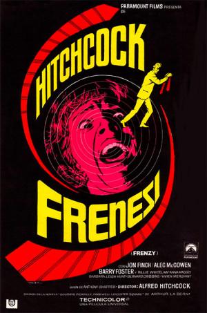 Frenesí (1972)