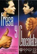 Fresa y chocolate (1994)