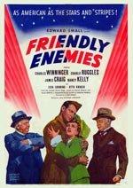 Friendly Enemies (1942)