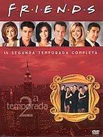 Friends (2ª temporada) (1995)