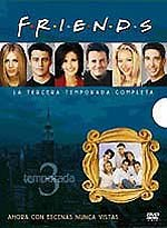 Friends (3ª temporada) (1996)