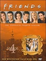 Friends (4ª temporada) (1997)