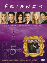 Friends (5ª temporada) (1998)
