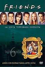 Friends (6ª temporada)