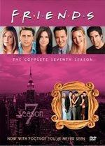 Friends (7ª temporada) (2000)