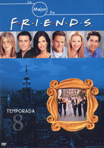 Friends (8ª temporada) (2001)